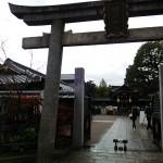 ライブチャットjewel名古屋管理者NAOさんと清明神社へお参り