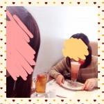 苺クリームソーダ